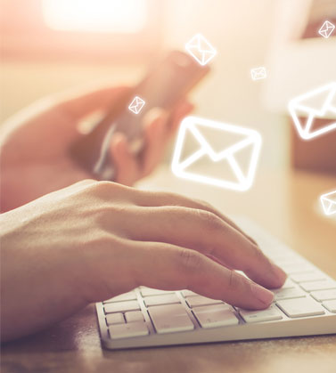 Data Loss Protection – Email